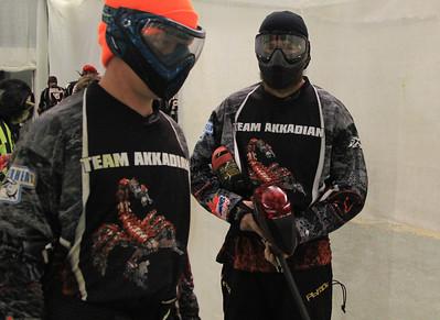Team Akkadian