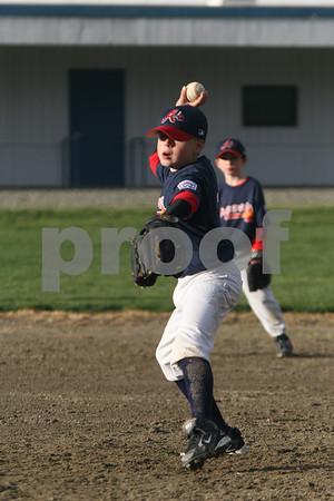 Braves v. Cardinals, April 9, 2009
