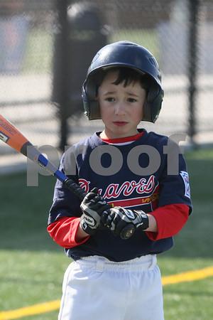 AA Braves v. Rangers, May 9, 2009