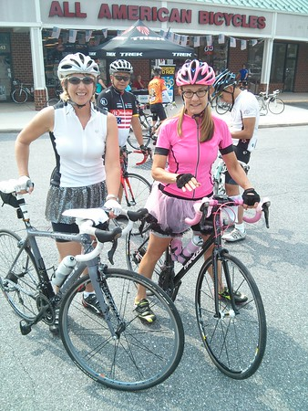 AABC 20th Anniversary Day Rides