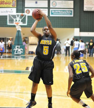 AAU Basketball -- 2011
