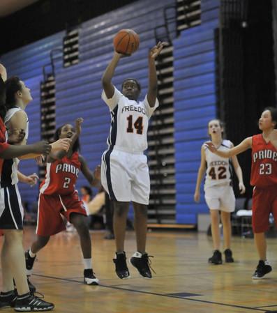 AAU Basketball (Girls) 2009