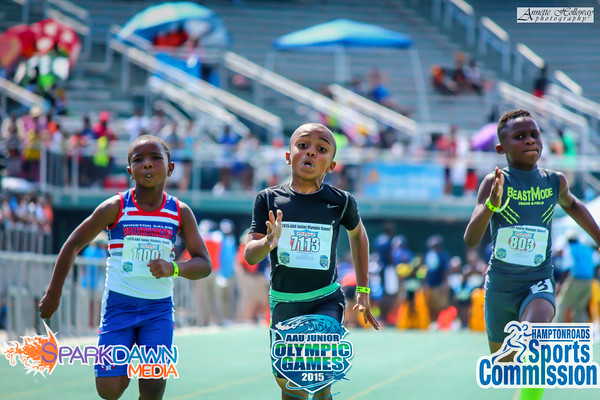 AAU Junior Olympic Games in VA 2016 by Annette Holloway (© SparkDawn Media)