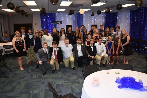 ACA 9th Grade Homecoming 2018