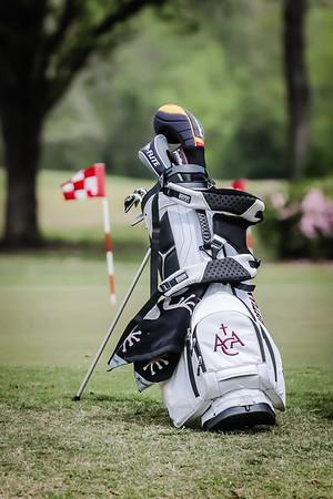 ACA Golf 2018