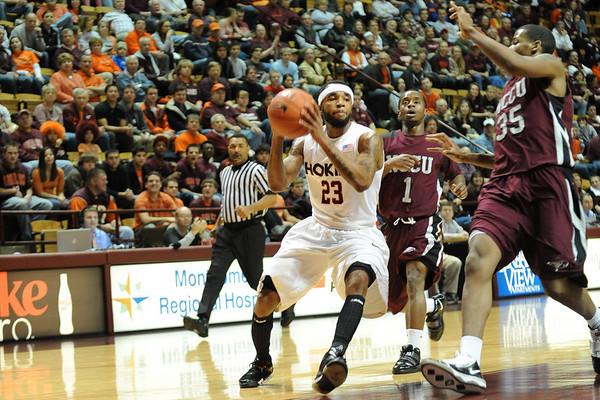 ACC Mens Basketball 2009-2010