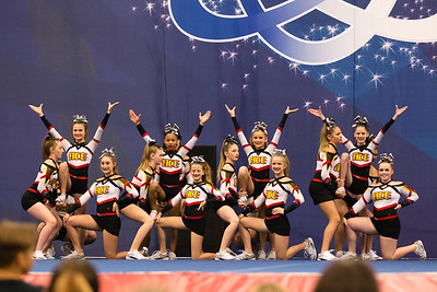 ACE Cheer
