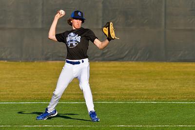 ACHS Baseball 2012