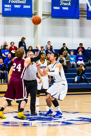 01-28-14 ACHS Boys vs Watauga Harvest