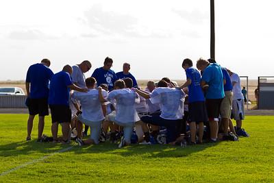 ACHS Football 2012