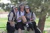 Lindsay, Farrah & Markie