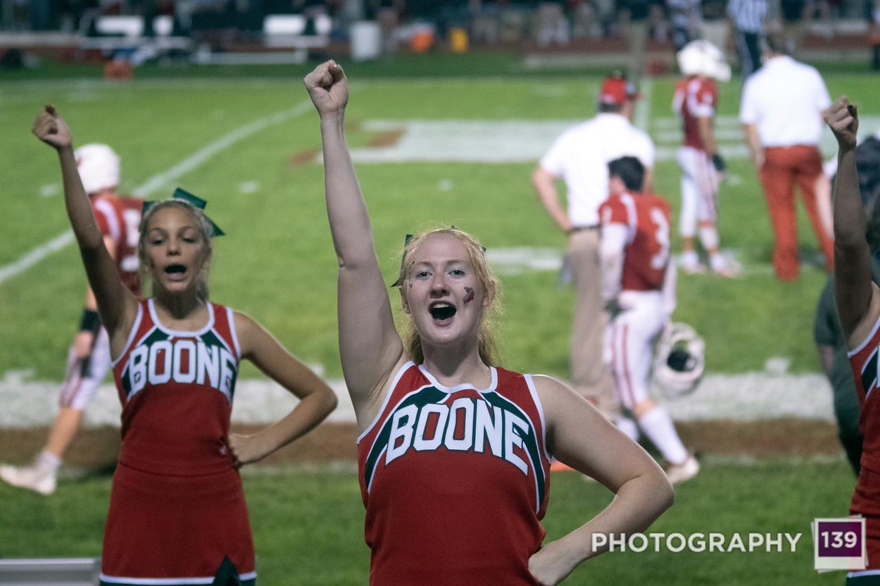 Boone vs. ADM - 2019