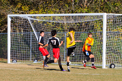 2011 AFC Elite -vs- ATL Fire Elite (10/29)