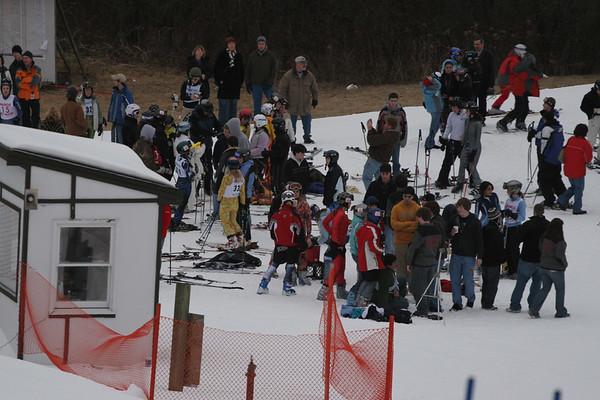 Feb 2 Race