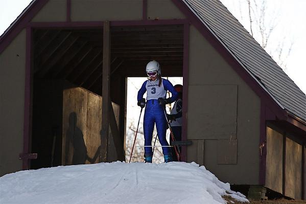 Jan 30 Race