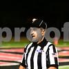 Williams Field vs Chaparral 11-3-17