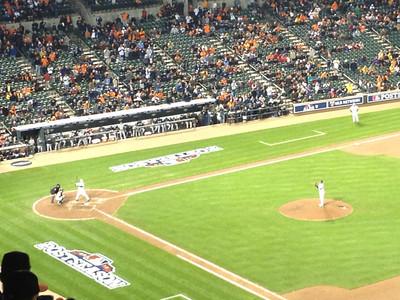 ALCS Yankees Game 2012