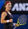 2010 Australian Tennis Open - KERBER, Angelique (GER) vs KUZNETSOVA, Svetlana (RUS) [3] - [photographer] Natasha Peterson - 9846 copy