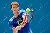 2010 Australian Tennis Open - [practice] Andy Murray - [photographer] Mark Peterson - 0812