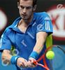 2010 Australian Tennis Open - MURRAY, Andy (GBR) [5] vs SERRA, Florent (FRA)[photographer] Natasha Peterson -9147 copy