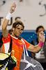 MURRAY, Andy (GBR) [5] vs NADAL, Rafael (ESP) [2]