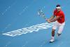 2010 Australian Tennis Open - [practice] Rafael Nadal - 9246