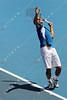 2010 Australian Tennis Open - [practice] Rafael Nadal - 0397