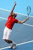 2010 Australian Tennis Open - [practice] Rafael Nadal - 9307