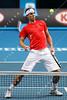 2010 Australian Tennis Open - [practice] Rafael Nadal - 9209