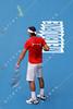 2010 Australian Tennis Open - [practice] Rafael Nadal - 9311