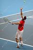 2010 Australian Tennis Open - [practice] Rafael Nadal - 9286