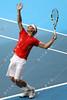 2010 Australian Tennis Open - [practice] Rafael Nadal - 9294