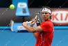 2010 Australian Tennis Open - [practice] Rafael Nadal - 9208