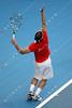 2010 Australian Tennis Open - [practice] Rafael Nadal - 9284