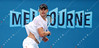 2010 Australian Tennis Open - [practice] Andy Roddick - 9471