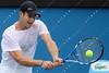 2010 Australian Tennis Open - [practice] Andy Roddick - 9448