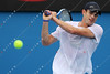 2010 Australian Tennis Open - [practice] Andy Roddick - 9446