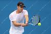 2010 Australian Tennis Open - [practice] Andy Roddick - 9474