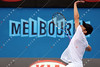 2010 Australian Tennis Open - [practice] Andy Roddick - 9502
