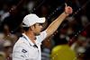 2010 Australian Tennis Open - RODDICK, Andy (USA) [7] vs DE BAKKER, Thiemo (NED) - [photographer] Mark Peterson - 1220