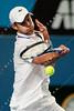 2010 Australian Tennis Open - RODDICK, Andy (USA) [7] vs DE BAKKER, Thiemo (NED) - [photographer] Mark Peterson - 0410