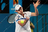 2010 Australian Tennis Open - RODDICK, Andy (USA) [7] vs DE BAKKER, Thiemo (NED) - [photographer] Mark Peterson - 0416