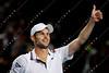 2010 Australian Tennis Open - RODDICK, Andy (USA) [7] vs DE BAKKER, Thiemo (NED) - [photographer] Mark Peterson - 1229