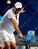 2010 Australian Tennis Open - RODDICK, Andy (USA) [7] vs DE BAKKER, Thiemo (NED) - [photographer] Mark Peterson - 1187