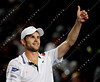 2010 Australian Tennis Open - RODDICK, Andy (USA) [7] vs DE BAKKER, Thiemo (NED) - [photographer] Mark Peterson - 1227
