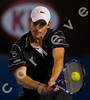 2010 Australian Tennis Open - RODDICK, Andy (USA) [7] vs GONZALEZ, Fernando (CHI) [11] - [photographer] Mark Peterson - 1682