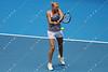 2010 Australian Tennis Open - [practice] Maria Sharapova - 9827
