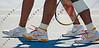 2010 Australian Tennis Open - MATTEK-SANDS Bethanie (USA) + YAN, Zi vs WILLIAMS (USA) - [photographer] Mark Peterson - 3489