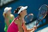 2010 Australian Tennis Open - MATTEK-SANDS Bethanie (USA) + YAN, Zi vs WILLIAMS (USA) - [photographer] Mark Peterson - 3364