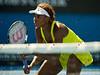 2010 Australian Tennis Open - MATTEK-SANDS Bethanie (USA) + YAN, Zi vs WILLIAMS (USA) - [photographer] Mark Peterson - 3225